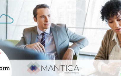 Oracle adds Mantica to its cloud based Digital Innovation Platform for Open Banking
